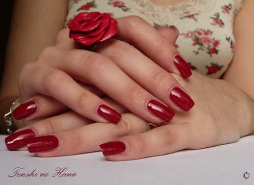 rosso charme 11