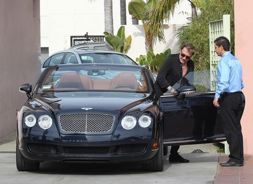 Johnny+Hallyday+Johnny+Hallyday+Take+New+Bentley+PHztehmu2z