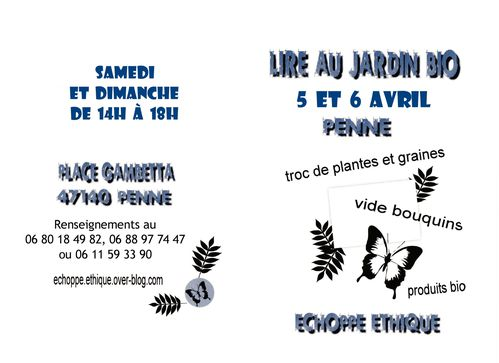 Flyer avril 2014 Recto