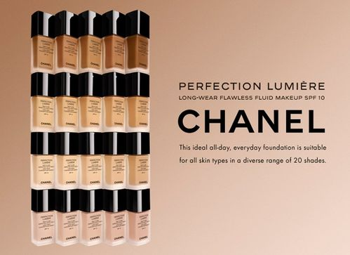 chanel perfection 2