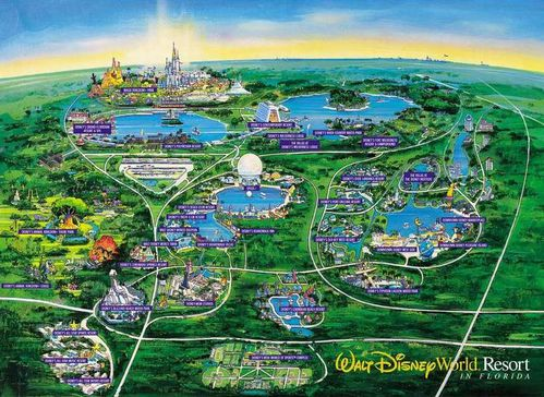Walt Disney Resort