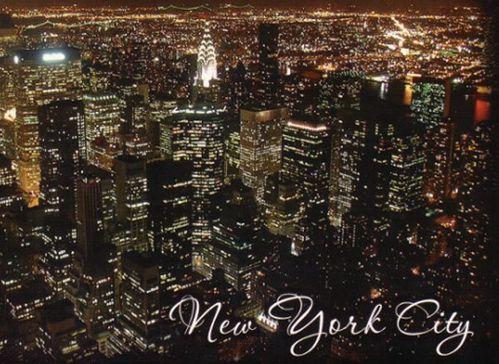 newyork nuit