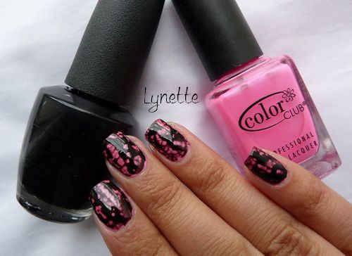 OPI SPOTTED 11