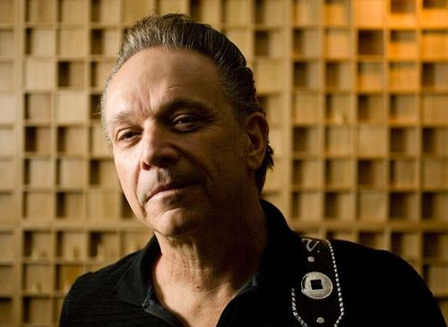 Jimmie Vaughan