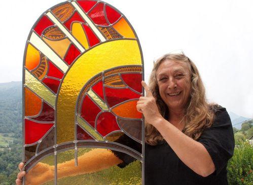Françoise Gourvès derniere création