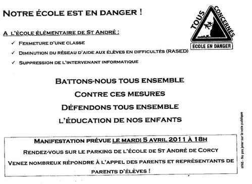 tract parents d'élèves 4.04.11