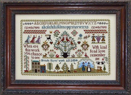 TSC-Kind Fond Love Sampler