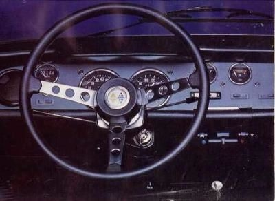 8 Gordini 1300 2