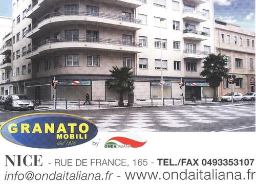 Granato Nice