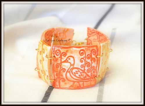 bracelet-canard-orange-croque-couleur.JPG
