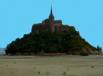 Mont-saint-michel-l'ensablement