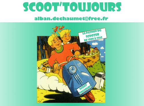 SCOOT'TOUJOURS 5