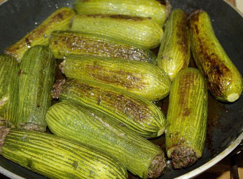 cheikh des farcis (cuisine du liban, recette libanaise) - ideoz