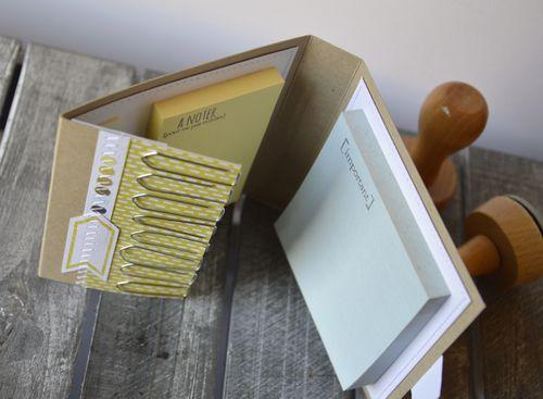 Kit bureau 3