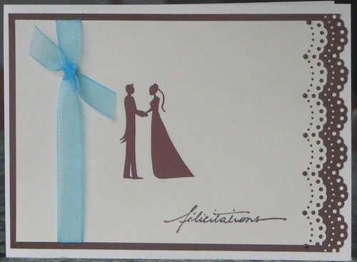 Carte-mariage 3396