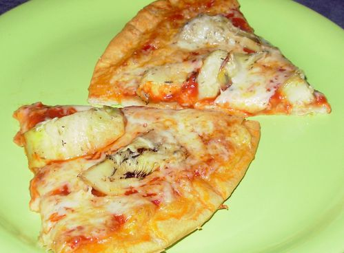 Pizza artichaut-cantal4