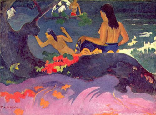 Paul Gauguin 052