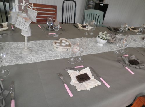 Deco de table 20 ans - Decoration de table anniversaire 20 ans ...