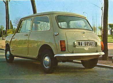 Mini 850 2