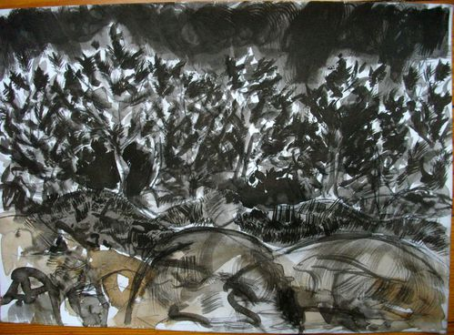 arbressurlacôte