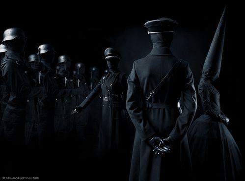 The invisible empire 1