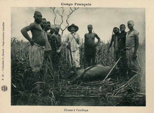 chasse-congo-antilope
