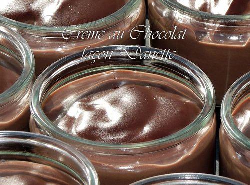 creme au chocolat danette 4