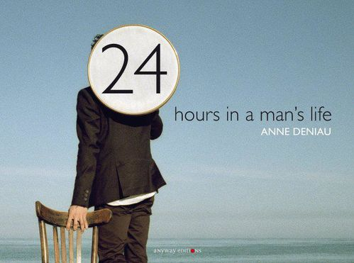 24 hours in a man's life