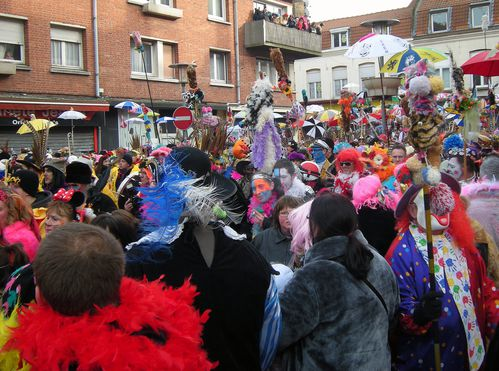 Carnaval dunkerque 7