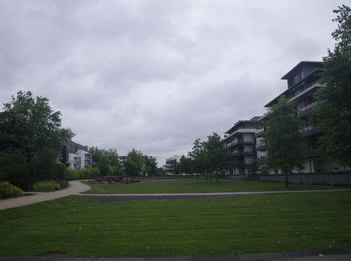 Parc Desjardins-Perspective nord 202