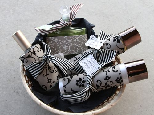 parfum moccacino