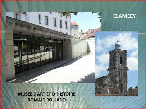 MUSEE ROMAIN ROLLAND