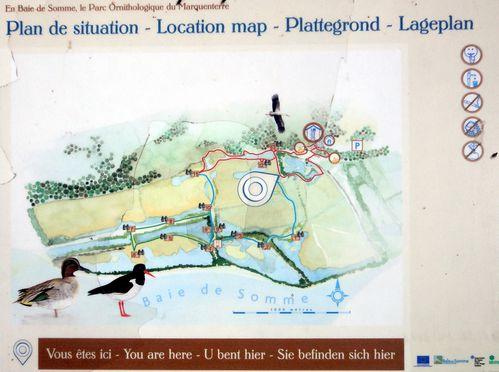 plan Marquenterre