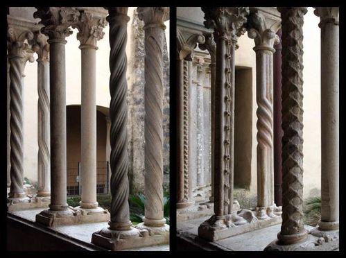 487c3 Abbaye de Fossanova
