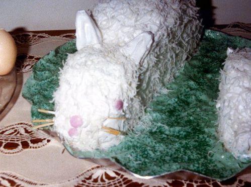1983 Lapins de Pâques