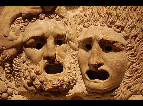 theatre-grec-masques