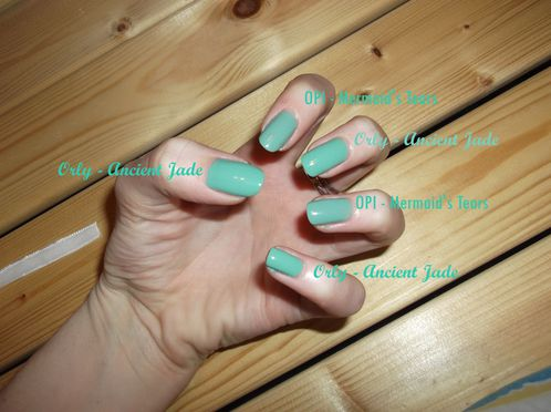 Comparatif-Orly-ancient-jade-et-OPI-Marmaid-s-Tears.JPG