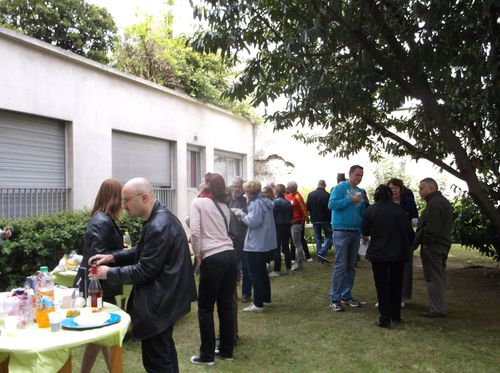 Barbecue juin 2013 1