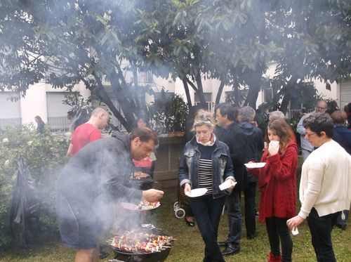 Barbecue juin 2013 3