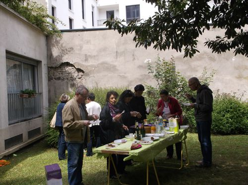 Barbecue juin 2013 5