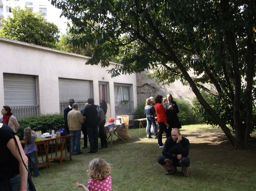 Barbecue juin 2013 6