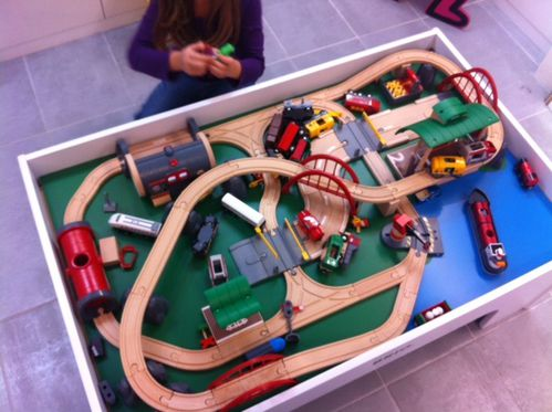 circuit brio