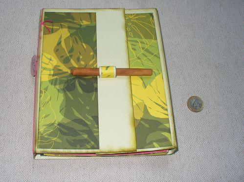 album vert