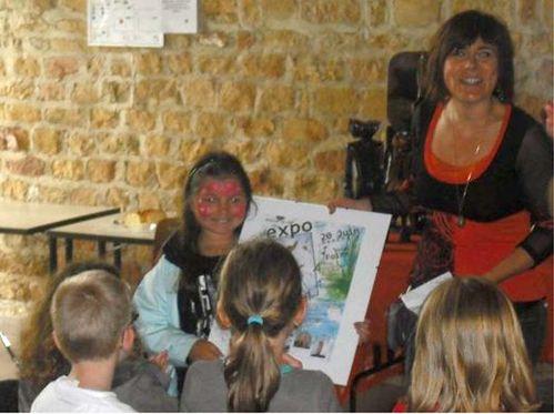 Expo atelier de flo 2010 Remise prix 1