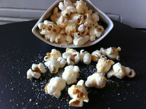 pop corn parm