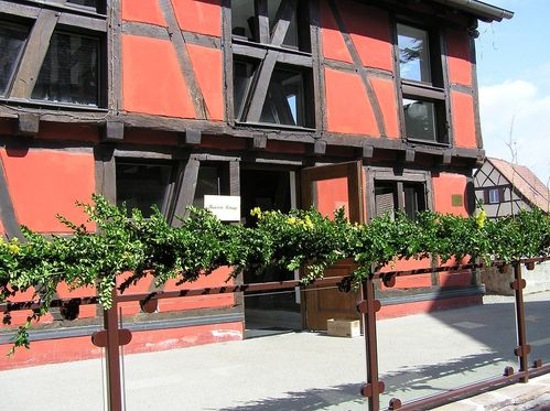 Riedisheim 01.04.2012