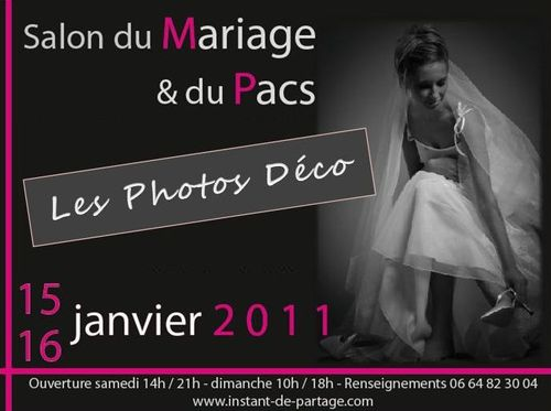 Affiche photos déco