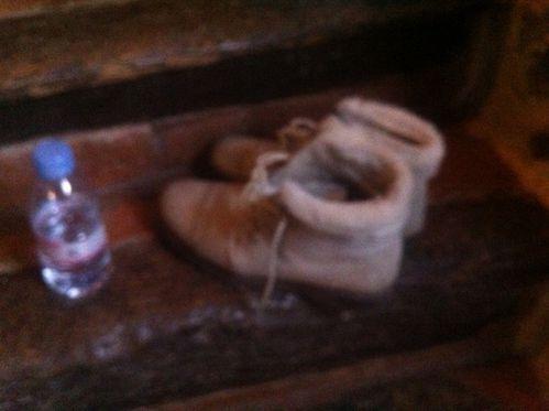 chaussure AEF 2015