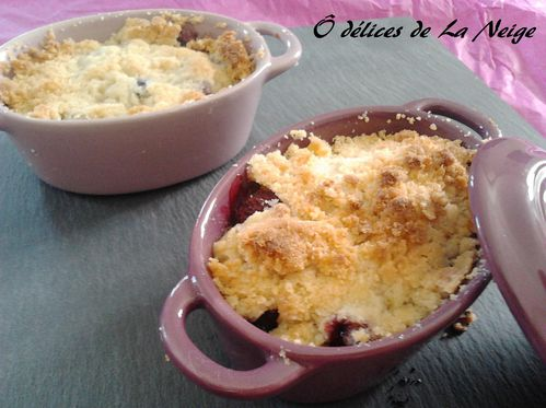 crumble fruits rouges1