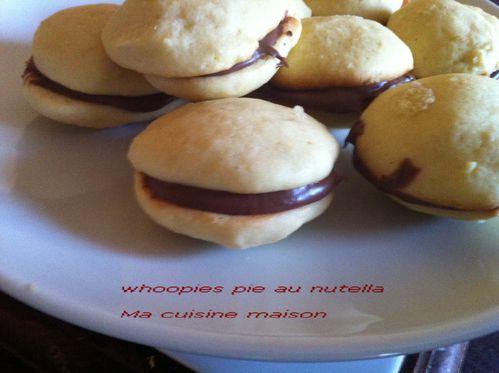 whoopies pie au nutella3